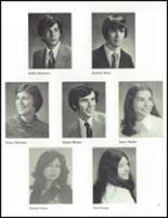 1978 Blackstone-Millville Regional High School Yearbook Page 28 & 29