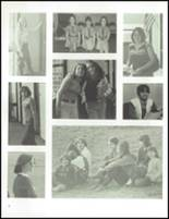 1978 Blackstone-Millville Regional High School Yearbook Page 30 & 31