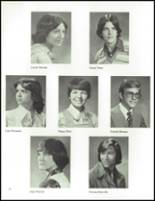 1978 Blackstone-Millville Regional High School Yearbook Page 32 & 33