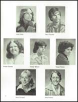 1978 Blackstone-Millville Regional High School Yearbook Page 36 & 37