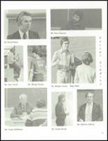 1978 Blackstone-Millville Regional High School Yearbook Page 42 & 43