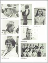 1978 Blackstone-Millville Regional High School Yearbook Page 44 & 45