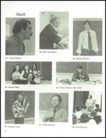 1978 Blackstone-Millville Regional High School Yearbook Page 46 & 47