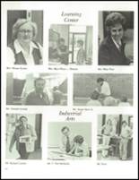 1978 Blackstone-Millville Regional High School Yearbook Page 48 & 49