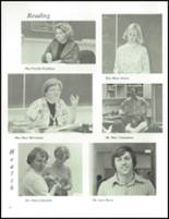 1978 Blackstone-Millville Regional High School Yearbook Page 50 & 51