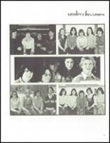 1978 Blackstone-Millville Regional High School Yearbook Page 56 & 57