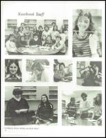 1978 Blackstone-Millville Regional High School Yearbook Page 64 & 65