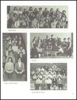1978 Blackstone-Millville Regional High School Yearbook Page 68 & 69