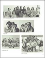 1978 Blackstone-Millville Regional High School Yearbook Page 70 & 71