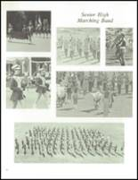 1978 Blackstone-Millville Regional High School Yearbook Page 72 & 73
