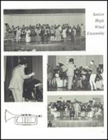 1978 Blackstone-Millville Regional High School Yearbook Page 74 & 75