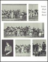 1978 Blackstone-Millville Regional High School Yearbook Page 76 & 77