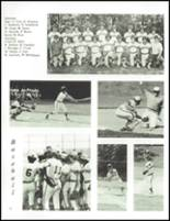 1978 Blackstone-Millville Regional High School Yearbook Page 86 & 87