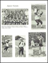 1978 Blackstone-Millville Regional High School Yearbook Page 88 & 89
