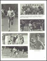 1978 Blackstone-Millville Regional High School Yearbook Page 92 & 93