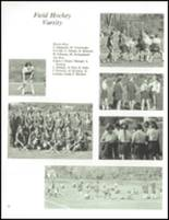 1978 Blackstone-Millville Regional High School Yearbook Page 94 & 95