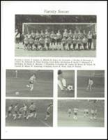 1978 Blackstone-Millville Regional High School Yearbook Page 96 & 97