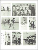 1978 Blackstone-Millville Regional High School Yearbook Page 98 & 99