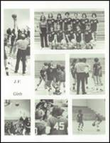 1978 Blackstone-Millville Regional High School Yearbook Page 100 & 101