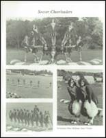 1978 Blackstone-Millville Regional High School Yearbook Page 102 & 103