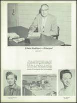 1958 Fairborn High School Yearbook Page 20 & 21