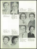 1958 Fairborn High School Yearbook Page 26 & 27
