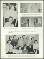 1958 Fairborn High School Yearbook Page 30 & 31