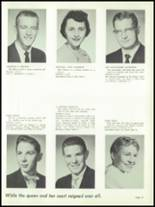 1958 Fairborn High School Yearbook Page 36 & 37