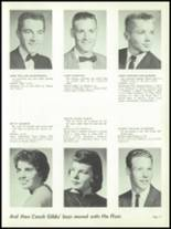 1958 Fairborn High School Yearbook Page 40 & 41