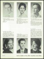 1958 Fairborn High School Yearbook Page 44 & 45