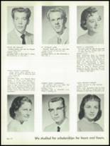 1958 Fairborn High School Yearbook Page 46 & 47