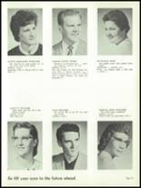 1958 Fairborn High School Yearbook Page 58 & 59