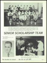 1958 Fairborn High School Yearbook Page 60 & 61