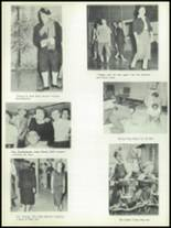 1958 Fairborn High School Yearbook Page 62 & 63
