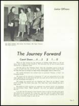 1958 Fairborn High School Yearbook Page 64 & 65