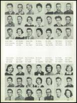 1958 Fairborn High School Yearbook Page 66 & 67