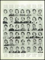 1958 Fairborn High School Yearbook Page 68 & 69