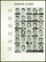 1958 Fairborn High School Yearbook Page 70 & 71