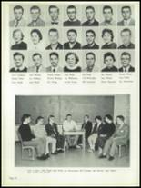 1958 Fairborn High School Yearbook Page 72 & 73