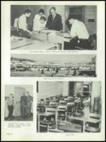 1958 Fairborn High School Yearbook Page 74 & 75