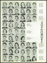 1958 Fairborn High School Yearbook Page 78 & 79
