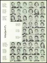 1958 Fairborn High School Yearbook Page 80 & 81