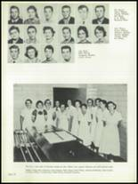 1958 Fairborn High School Yearbook Page 82 & 83