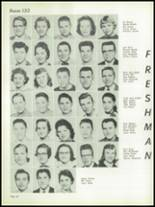 1958 Fairborn High School Yearbook Page 88 & 89