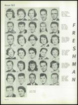 1958 Fairborn High School Yearbook Page 90 & 91