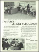 1958 Fairborn High School Yearbook Page 110 & 111