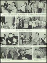 1958 Fairborn High School Yearbook Page 112 & 113