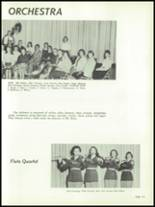 1958 Fairborn High School Yearbook Page 116 & 117