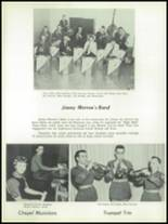 1958 Fairborn High School Yearbook Page 118 & 119
