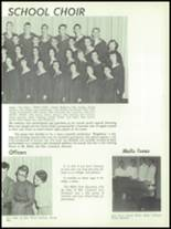 1958 Fairborn High School Yearbook Page 120 & 121